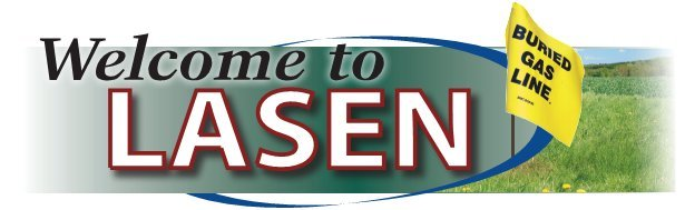 Welcome to Lasen!